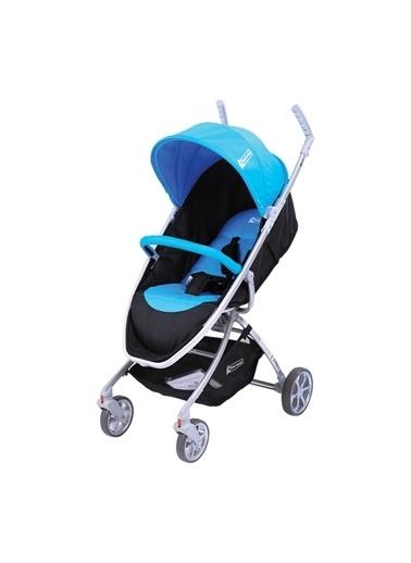 Star Baby Star Baby Eagle Baston Bebek Arabası Mavi Mavi